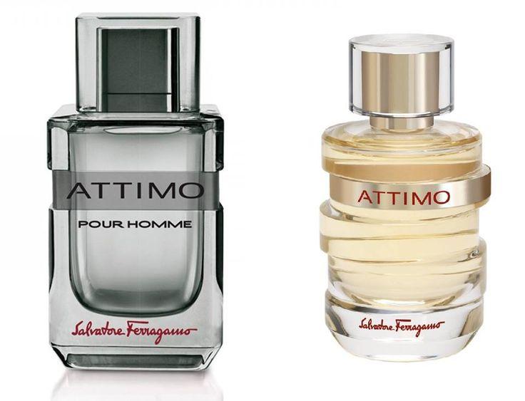 #Salvatore #Ferragamo #Attimo Pour Homme  #парные #ароматы #kişi üçün #ətir və #qadın üçün #ətir