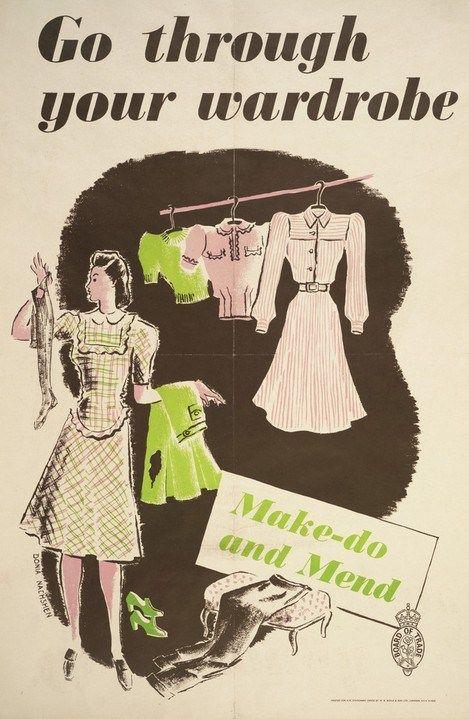 À l'allure garçonnière: Questioning the Meaning of Ethical Fashion