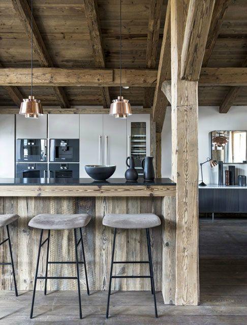Best 25+ Chalet style ideas on Pinterest   Ski chalet decor ...