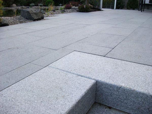 Bildergebnis für terrasse granit | Terrasse granit ...