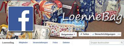 LoenneBag bei Facebook