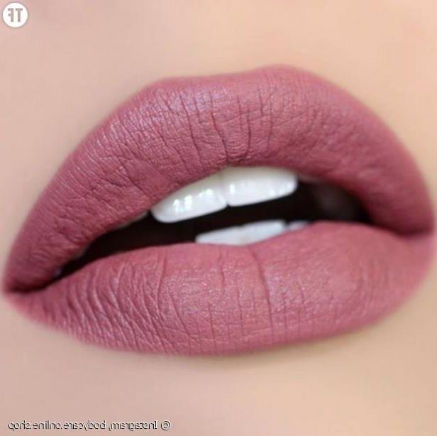 Comment rendre n'importe quel rouge à lèvres mat ? - Instagram, bodycare.online.shop