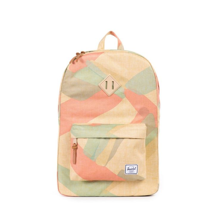 http://www.mayfairselection.hu/women/noi-Táskák/Herschel-Heritage-backpack---Natural-Portal-Natural-Rubber