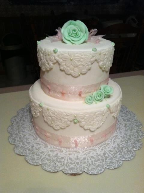 homemade wedding cake images simple yet beautiful wedding cakes 15288