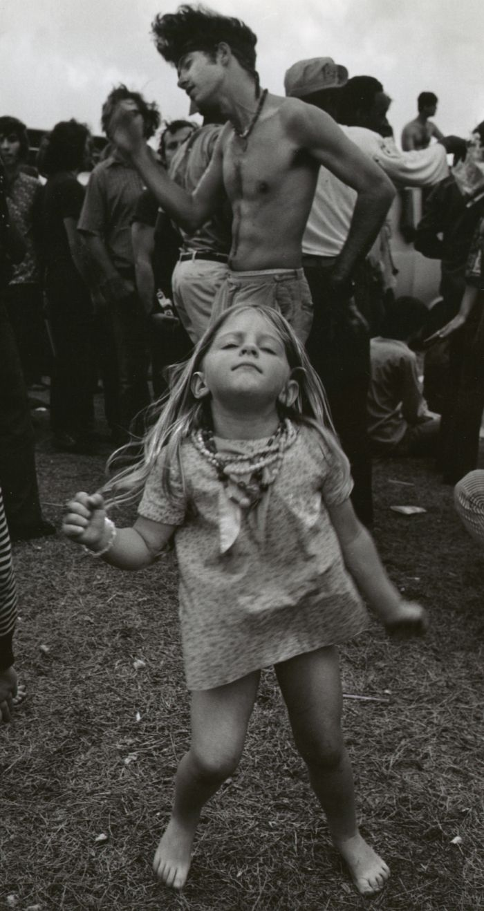 Goerge Gardner, New Orleans, Louisiana. 1972. I love everything about this photo.