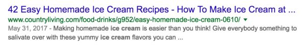 SEO basics: What are rich snippets?
