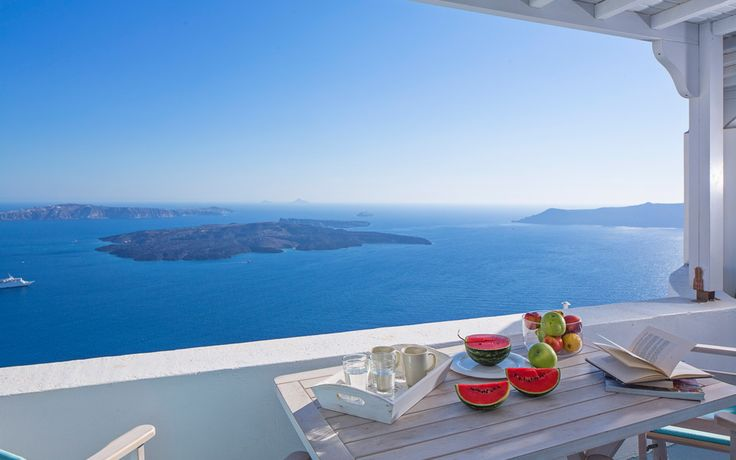 Santorini island, Greece  www.callgreece.gr