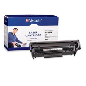 Brand new to Compra: Verbatim HP Q2612... Click here to view! http://www.compra-markets.ca/products/verbatim-hp-q2612a-remanufactured-laser-toner-cartridge?utm_campaign=social_autopilot&utm_source=pin&utm_medium=pin