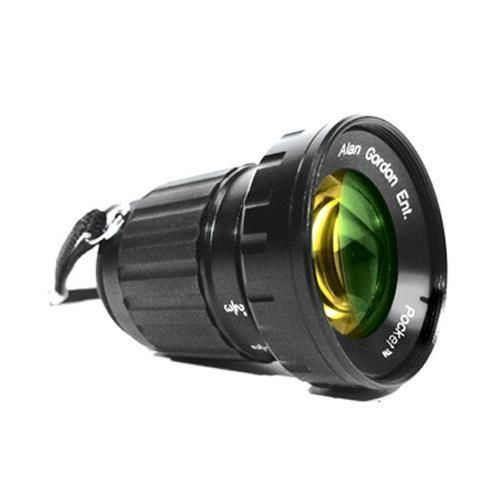 Alan Gordon Enterprises The Pocket Mini 11x Telescoping Director's Viewfinder #AlanGordonEnterprises