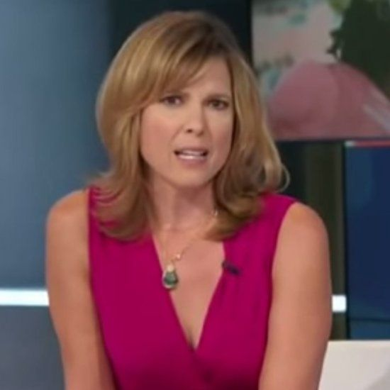 Pin for Later: ESPN's Hannah Storm Delivers a Powerful Message to the NFL