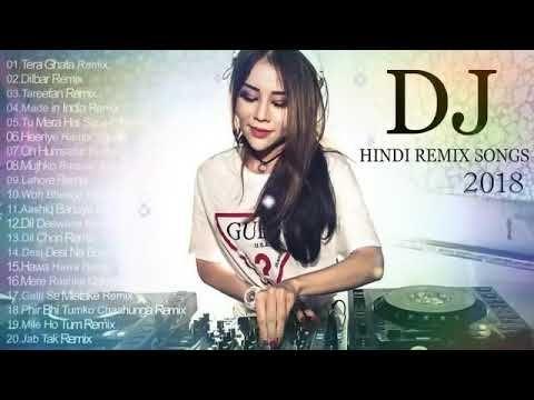 HINDI REMIX MASHUP SONG 2018 AUGUST, NONSTOP PARTY DJ MIX