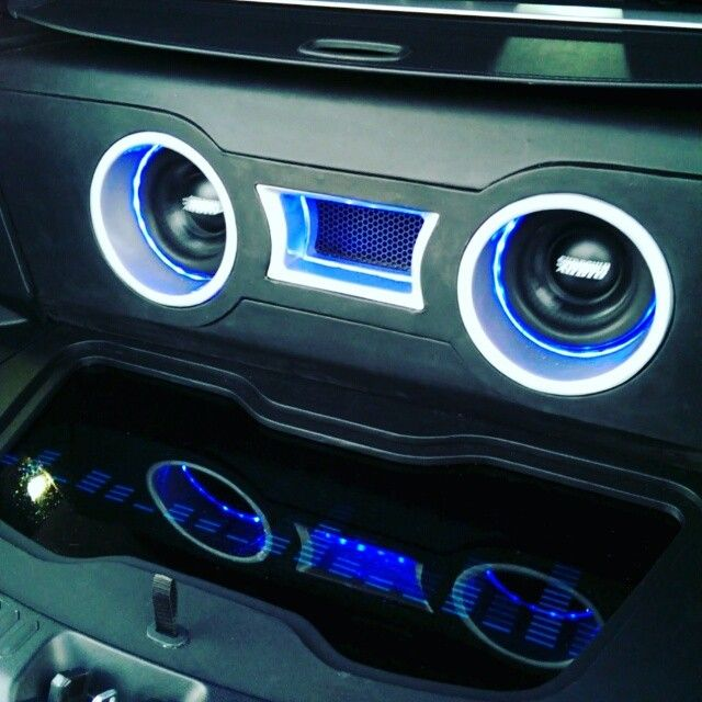 Eq Equalizer Display Subs Are Us Woofer Car Audio