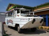 Ride the Ducks - Branson Landing/Lake Taneycomo, and HWY 76/Table Rock Lake