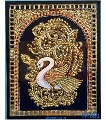 tanjore paintings - Google Search