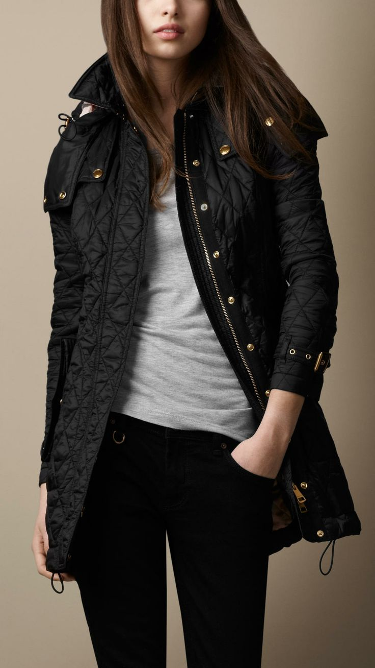 441 best Jacks and coats images on Pinterest | Man fashion ... : burberry diamond quilted jacket sale - Adamdwight.com