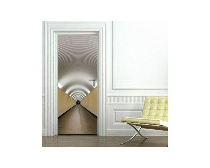 Διάδρομος   III,  αυτοκόλλητο πόρτας , δείτε το!