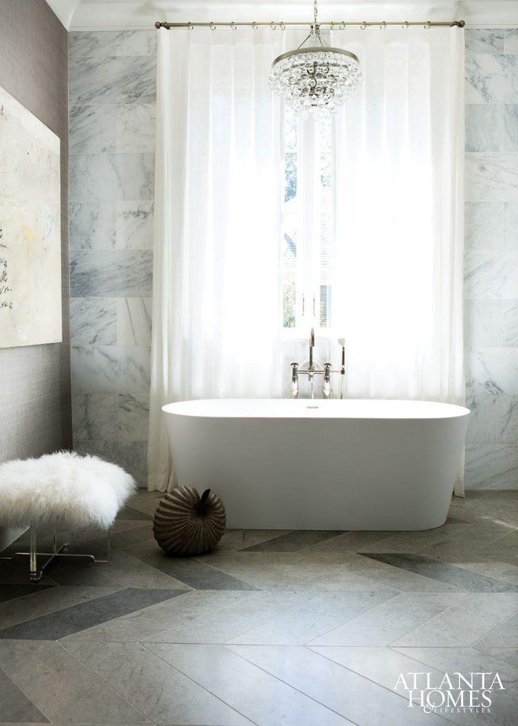 132 Best Ideas About Baths On Pinterest Soaking Tubs