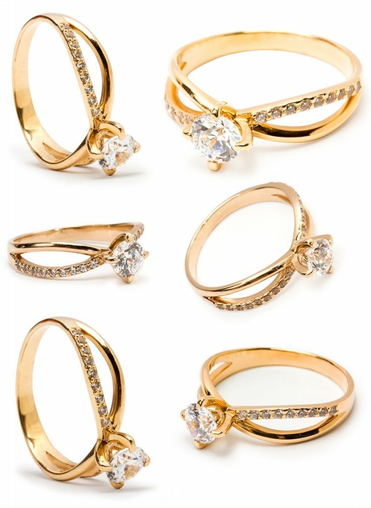 134 best Engagement Rings images on Pinterest