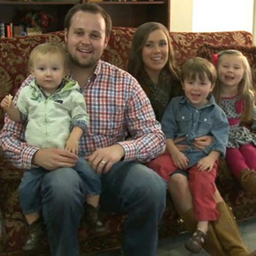 The Duggars have found themselves at the center of controversy once again, due to a social media ... Just more ignorant reality stars that need to go away