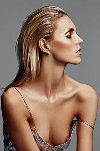 Гик-шик: модные очки с крупной оправой и макияж под них, как на показах Gucci, Emilio Pucci   Vogue   Красота   Тенденции   VOGUE