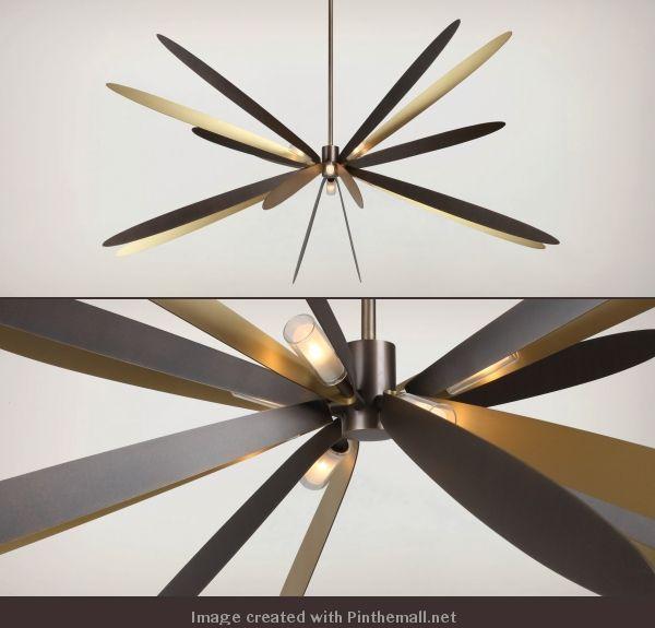 PENDANT LIGHT – Lustre Libellule – Damien Langlois-Meurinne
