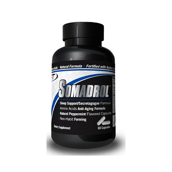 EST Sports Somadrol - Second To None Nutrition