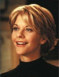 meg ryan in you've got mail haircut - Google Search