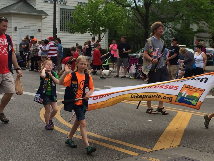 memorial day parades in colorado