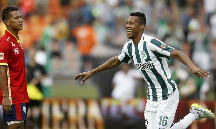 O Santos se aproximounesta segunda-feira da contratação do atacante Jonathan Copete, do Atlético Nacional. Oclube paulistaenviou um representante à Colômbia na semana passada,