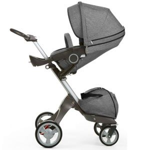 Stokke Xplory Stroller Review