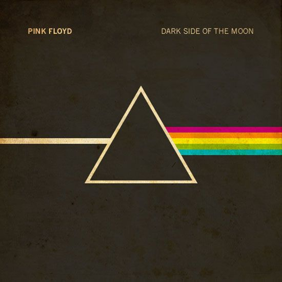 an analysis of the album the dark side of the moon by pink floyd A song-by-song journey through pink floyd's ambitious psychedelic masterpiece, which was released 40 years ago 'the dark side of the moon' was an expression of political, philosophical.