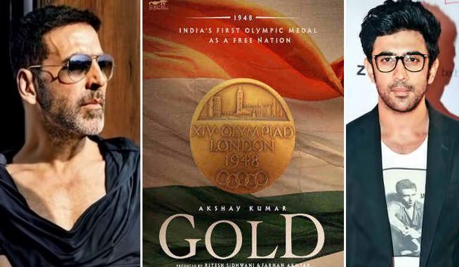Gold, amit sadh joins akshay kumar film, amit sadh akshay kumar, amit sadh gold, amitabh bachchan, amit sadh joins akshay kumar movie gold, mangobollywood, bollywood latest news,