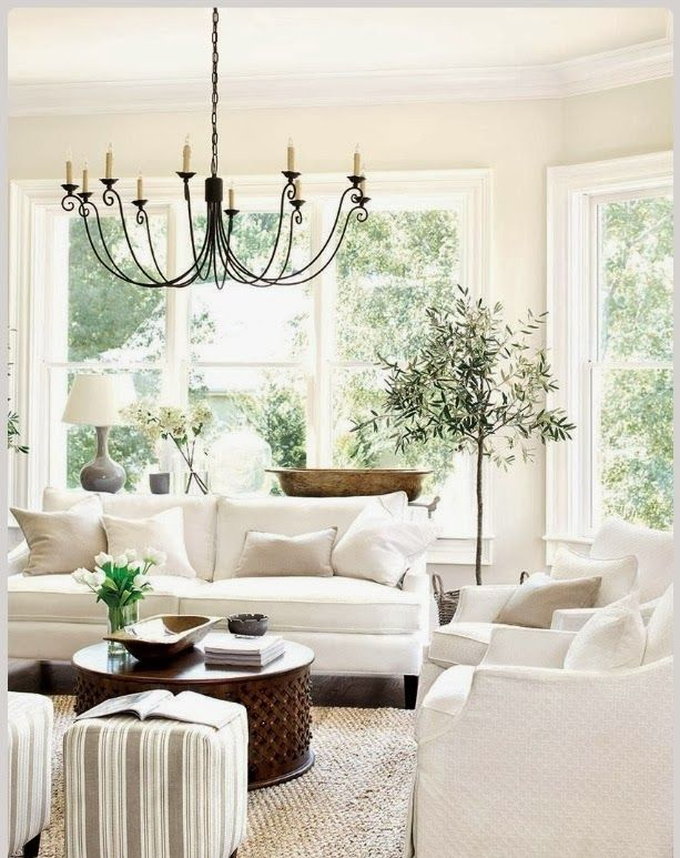 great living room layout