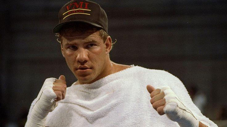 Boxer, Rocky V actor Tommy Morrison dies