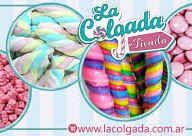 La Colgada Tienda de golosinas por color, carameleras y bazar. Salon de venta al publico. - Buscar con Google