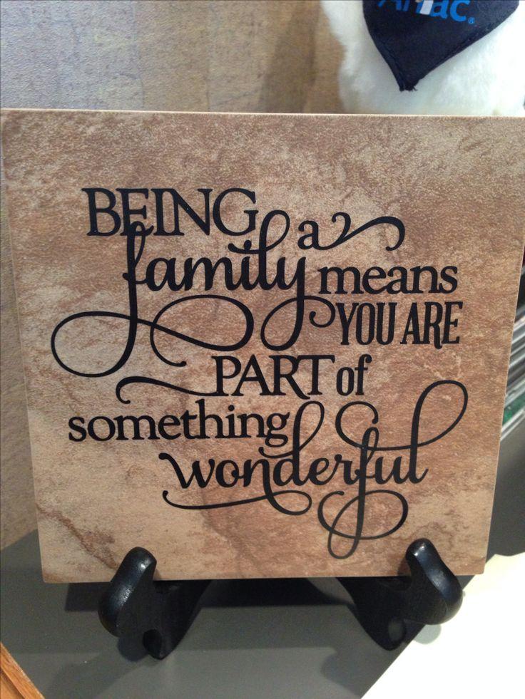 Vinyl, Tile, Family
