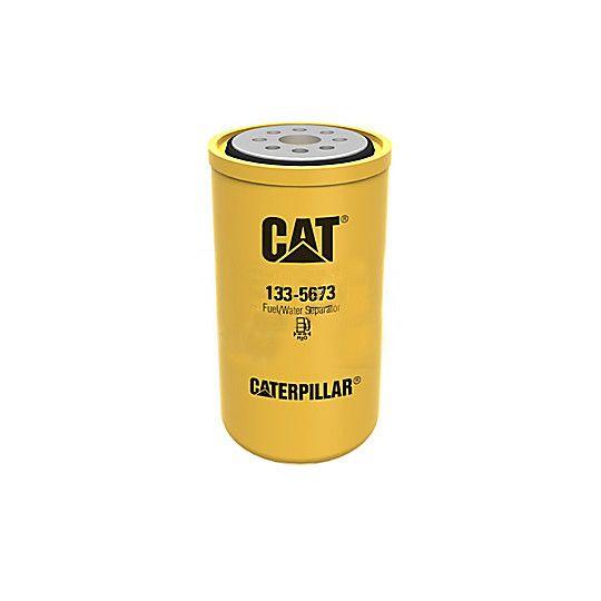 Caterpillar 133-5673 1335673 FUEL WATER SEPARATOR Advanced High Efficiency