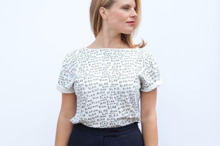 Marieke Eyskoot | bezig met Sustainable fashion & lifestyle | heeft shop app