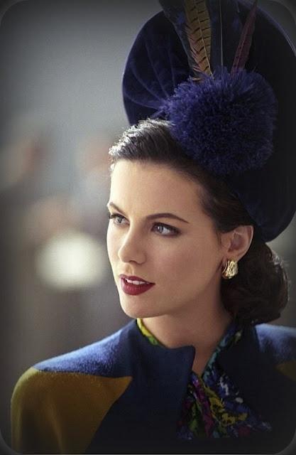 Kate Beckinsale in The Aviator