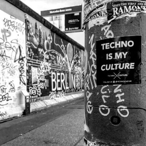 #techno #technoculture #technoistheanswer #techoismyculture #subculture #dance #beats #music #bass #gym #fitness #exercise #goodvibes #nyc #berlin