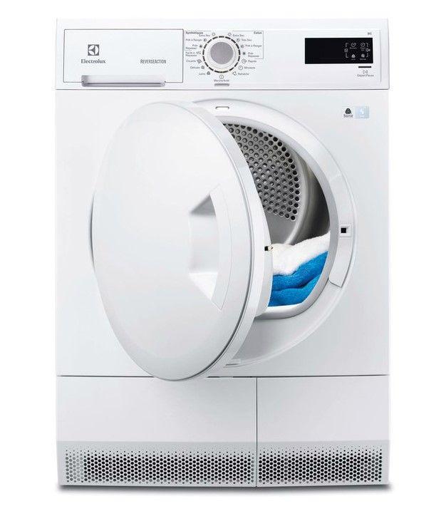 Sèche linge Electrolux EDC2085POW pas cher prix Sèche linge Darty 339.00 € TTC au lieu de 449 €