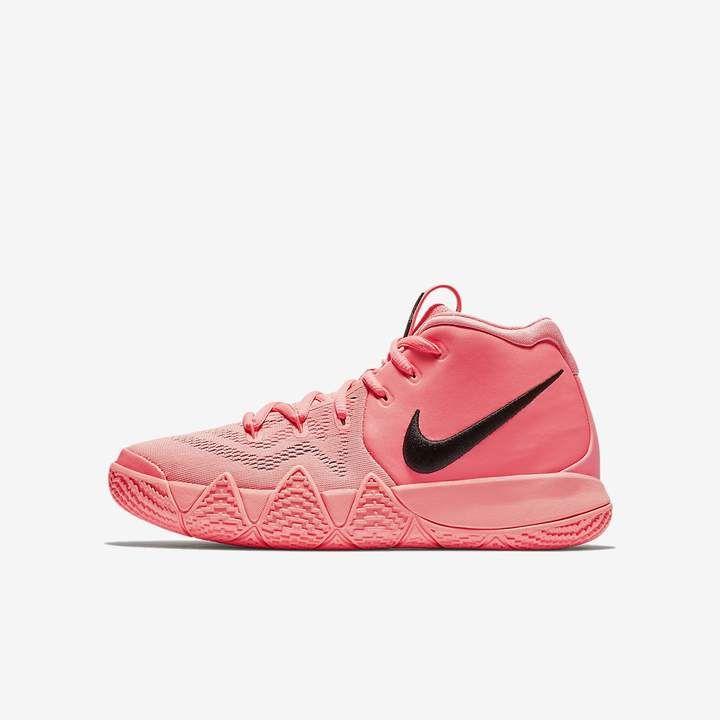 Nike Kyrie 4 Big Kids' Basketball Shoe