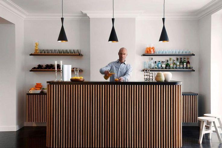 Stylish Home Bar Table