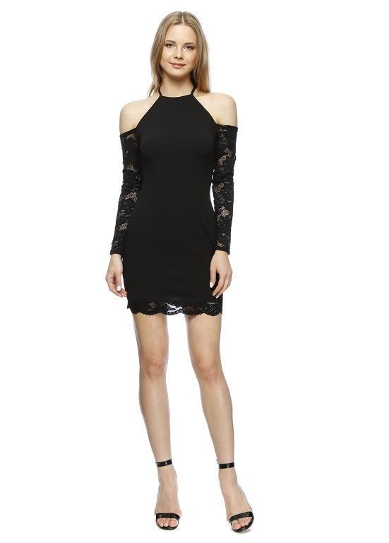 Boyner 2020 Kisa Gece Elbiseleri Abiye Modelleri Kisa Etekli Elbiseler Siyah Abiye Balo Elbiseleri