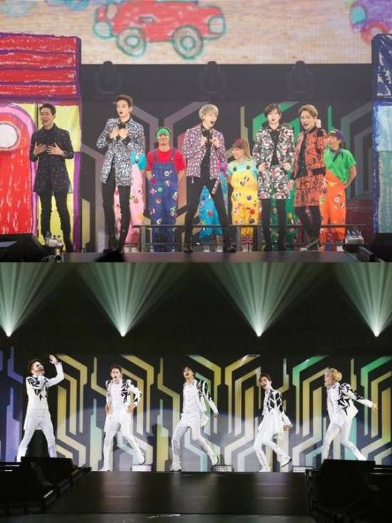 SHINee wrap up their Japanese hall & arena tour   http://www.allkpop.com/article/2014/12/shinee-wrap-up-their-japanese-hall-arena-tour