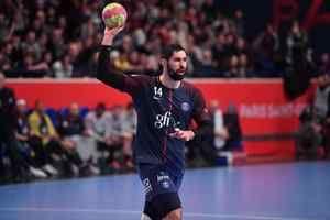 Nikola Karabatic (Paris-SG) : «On a fait un gros match»: * Nikola Karabatic (Paris-SG) : «On a fait un gros match»L'Équipe.fr * Handball…