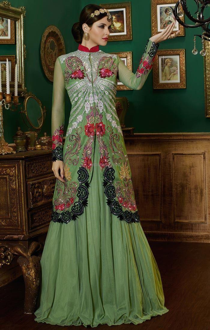 lengha design long blouse sari lehenga style for wedding