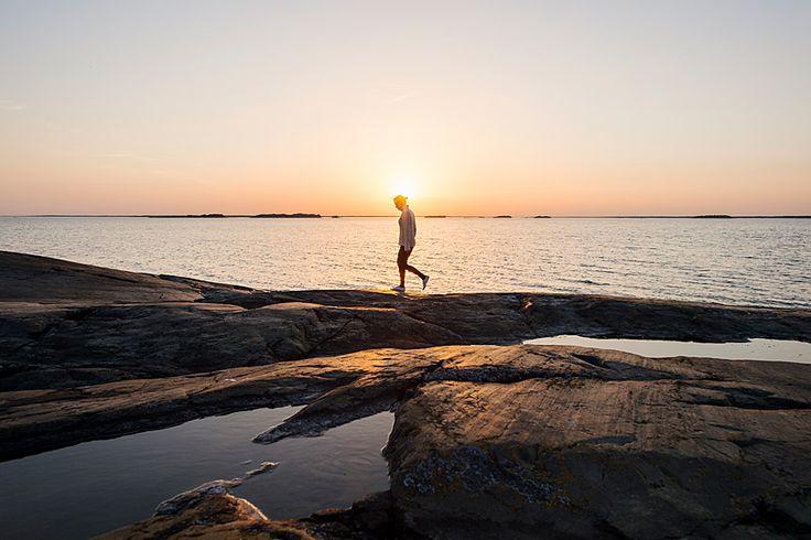 真夜中の太陽の国フィンランド 白夜を満喫するおすすめスポットをご紹介
