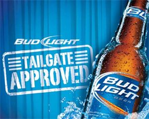 The Refreshments: Bud Light Beer!