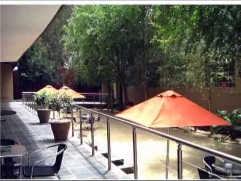 The Pyramid Conference Venue in Johannesburg, Gauteng